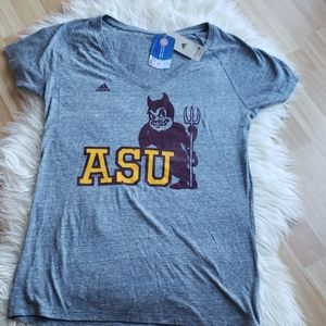 Arizona State University V-neck Tee